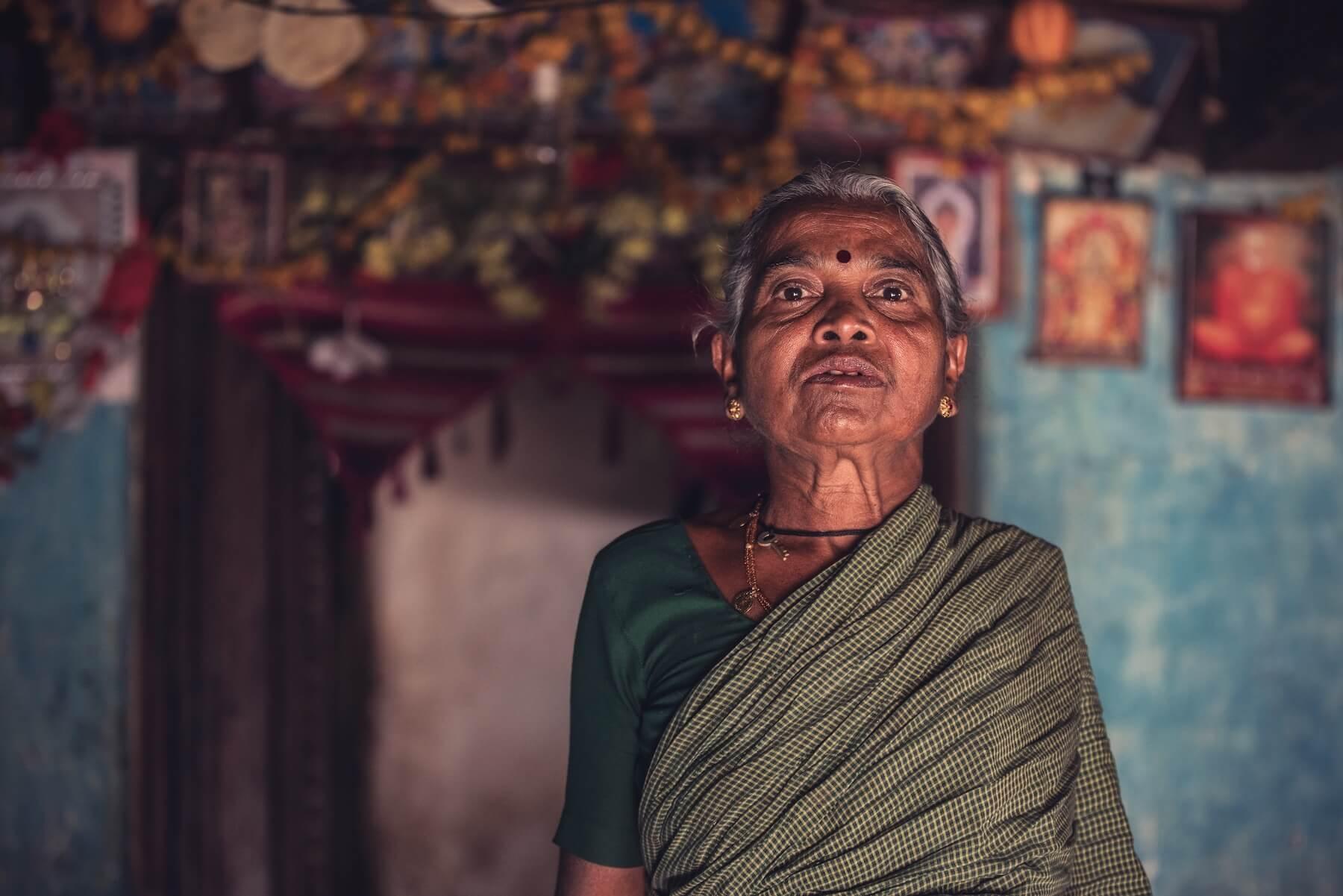Jasmin – Inde